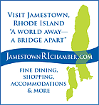 A Jamestown Rhode Island Bed and Breakfast